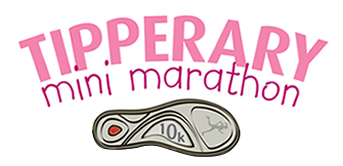 Tipperary Mini Marathon Logo